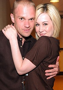 Kelly Pickler and Kyle Jacobs