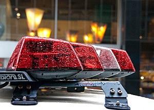 Wet Police lights-flickr-tatooed JJ