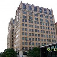 Hamilton Building Wichita Falls